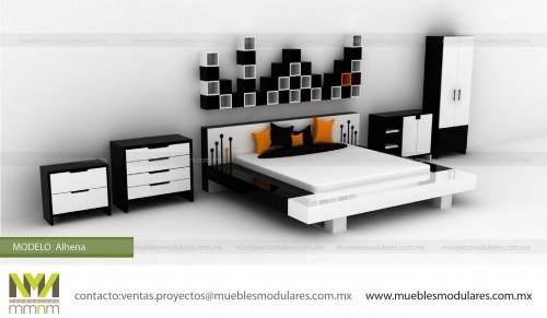 Mmnm technology muebles modulares en m xico for Diseno de recamaras infantiles